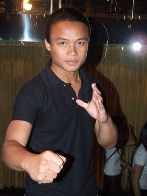 Dan Chupong isBhuti Sangkha
