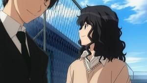 Amagami SS: Season 1 Episode 6