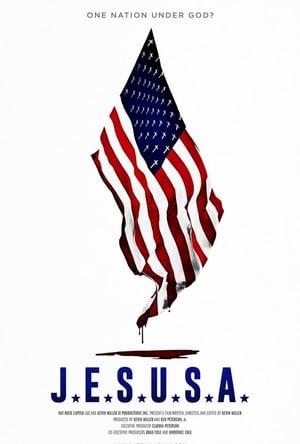 J.E.S.U.S.A. (2020)
