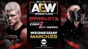 All Elite Wrestling: Dynamite: 2×13