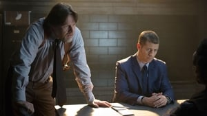 Gotham Season 1 Episode 9 (S01E09) Watch Online