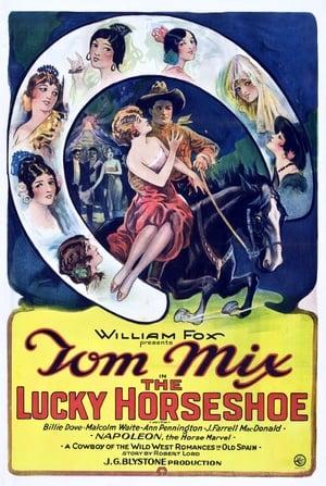 The Lucky Horseshoe