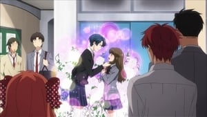 Monthly Girls' Nozaki-kun: Season 1 Episode 3