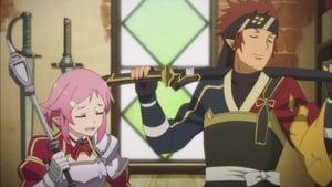 Sword Art Online Staffel 2 Folge 15