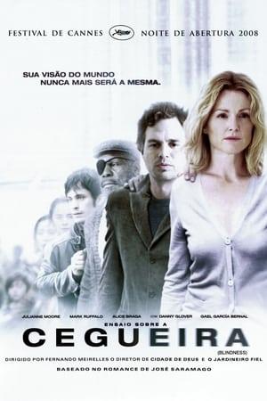 Ensaio Sobre a Cegueira Torrent – WEB-DL 720p Dublado 5.1 Download (2008)