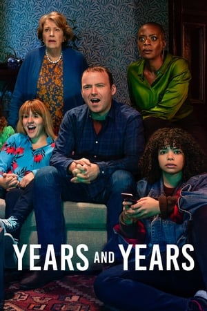 Years and Years serial
