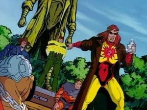 X-Men season 4 Episode 15