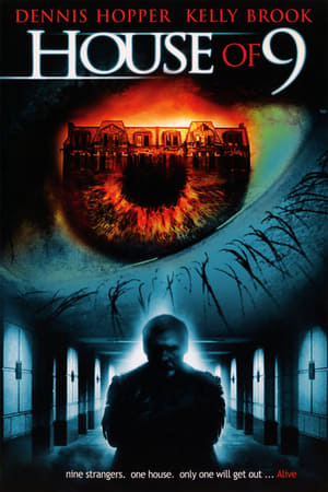 House Of 9 (2005) is one of the best movies like Horror Movies About Mirrors
