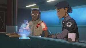 Star Wars Resistance: Season 1 Episode 19