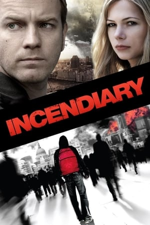 Incendiary-Michelle Williams