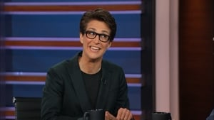 The Daily Show with Trevor Noah Season 21 :Episode 8  Rachel Maddow