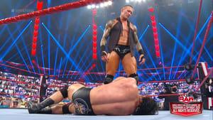 WWE Raw Season 28 Episode 38