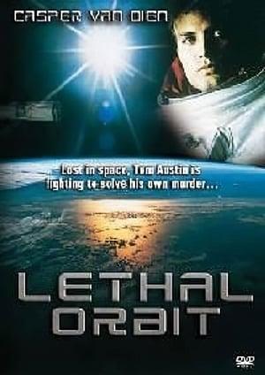 Lethal Orbit-Bentley Mitchum