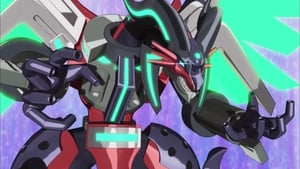 Yu-Gi-Oh! VRAINS Season 1 :Episode 11  Roar of the Magazine Varreload