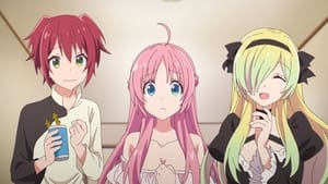 Mother of the Goddess' Dormitory – Episode 3 English Subbed