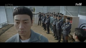 Prison Playbook: 1×5