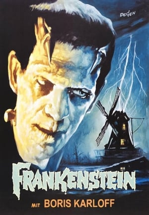 Frankenstein Film