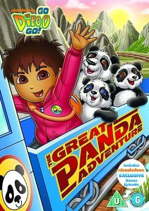 Go, Diego, Go!: The Great Panda Adventure
