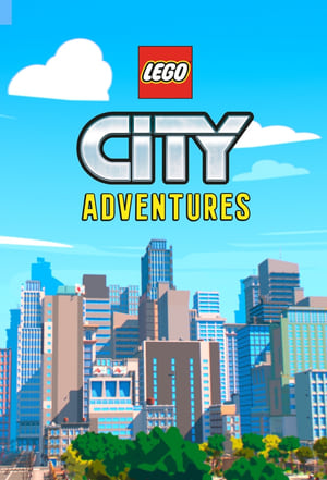 LEGO City Adventures