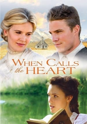 When Calls the Heart-Maggie Grace