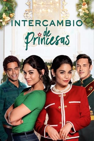 Intercambio de princesas (2018)