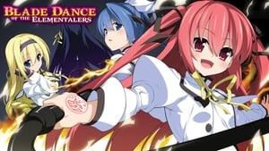 Seireitsukai no Blade Dance