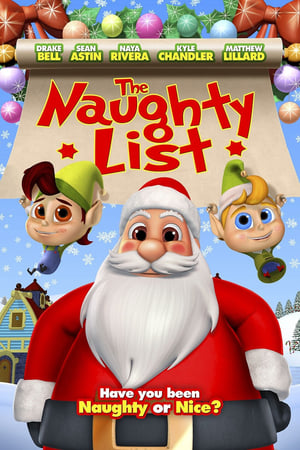 Poster The Naughty List (2013)