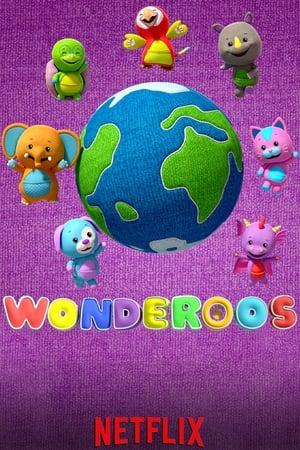 Wonderoos – Minuneii (2020)
