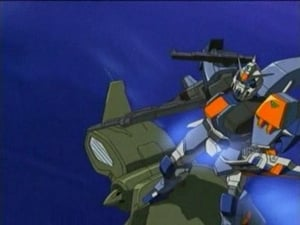 Mobile Suit Gundam SEED Season 1 Episode 30