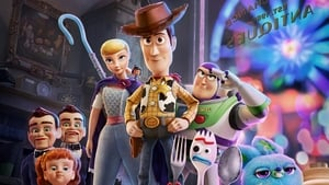 Toy Story 4 Hindi Dubbed 2019