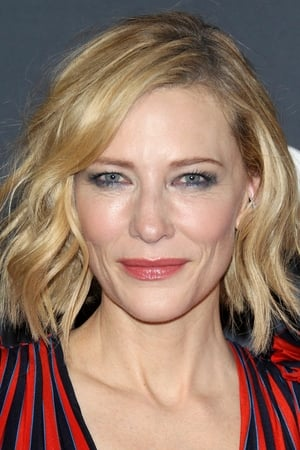Cate Blanchett isVeronica Guerin
