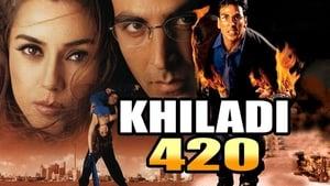 Khiladi 420 (2000) film online