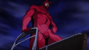 Tiger Mask W: Season 1 Episode 20