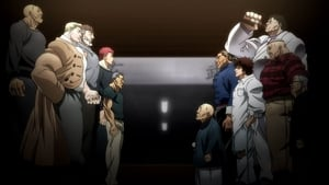 BAKI: Season 1 Episode 4