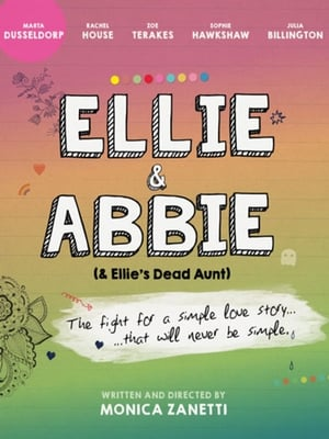 Ellie and Abbie (and Ellie's Dead Aunt)