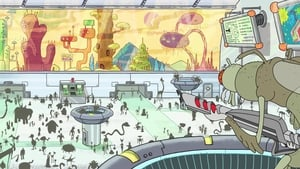 Rick and Morty Season 1 Episoide 1 (S01E01) Watch Online