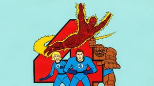 Los 4 Fantásticos: Serie Animada 1967