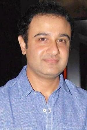 Vivek Mushran isVed'