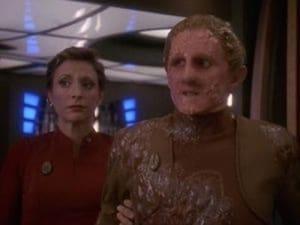 Star Trek: Espacio profundo nueve: 4×26
