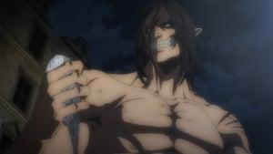 Shingeki no Kyojin: 4×7 Dublado e Legendado Grátis