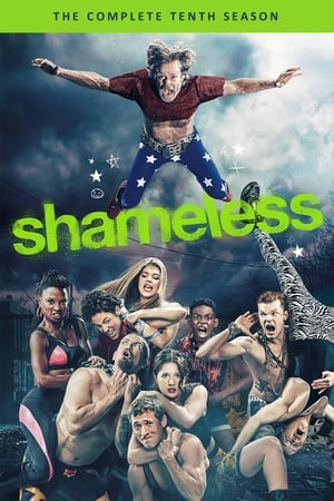Baixar Shameless 10ª Temporada (2019) Dublado via Torrent