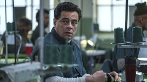 Escape at Dannemora: 1×1