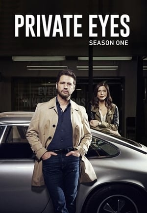 Private Eyes: Season 1