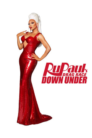 RuPaul's Drag Race Down Under Season 1