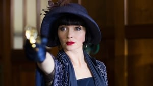 Miss Fisher's Murder Mysteries: 3×8