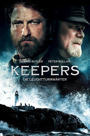Keepers - Die Leuchtturmwärter Film