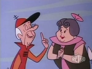 The Jetsons: 1×11