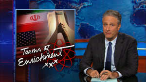 The Daily Show with Trevor Noah 20×133