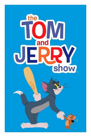 Image The Tom and Jerry Show