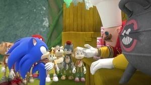 Sonic Boom: 1×26